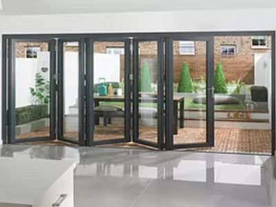 bi-fold patio doors ellesmere port