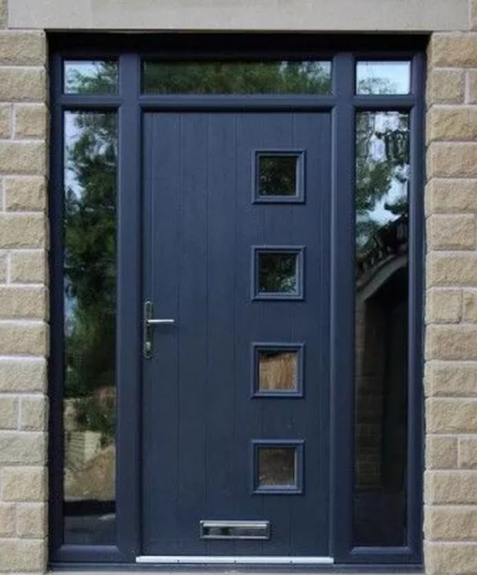 composite doors Liverpool