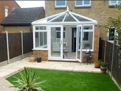 conservatories Wirral