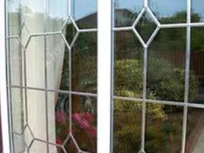 Leaded & Beveled Glass Wirral