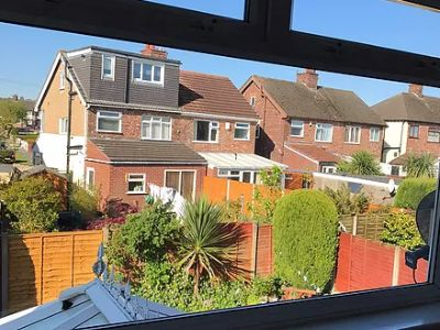 upvc window repairs Wirral