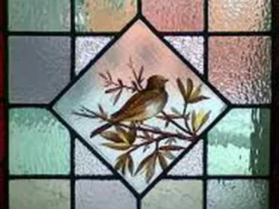 Beveled Glass | Clearview